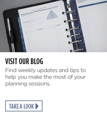 Visit Our Blog for weekly updates and planning tips