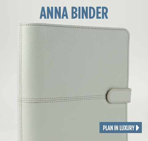 Anna Binder - Plan In Luxury