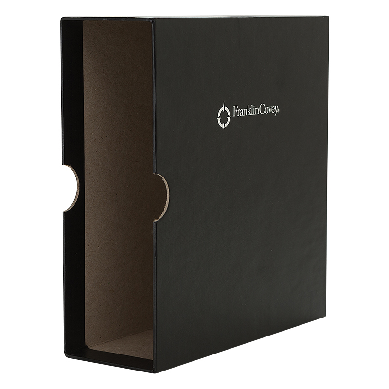 Classic Storage Case Sleeve - Black