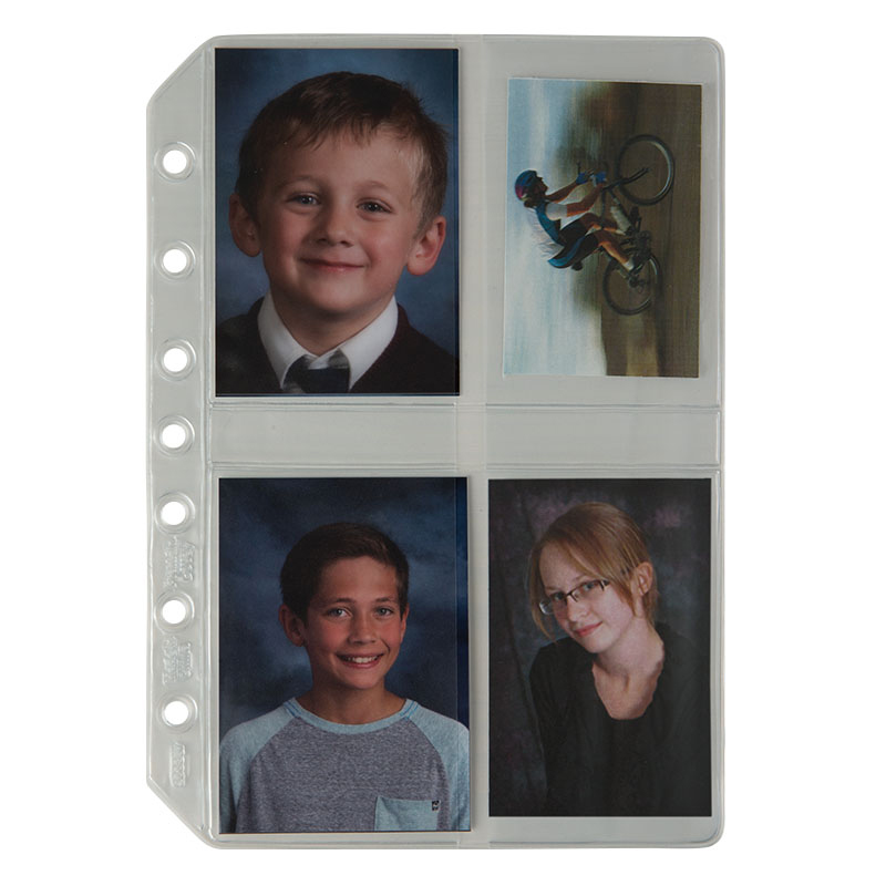 Classic Photo Holder - Two-Pack