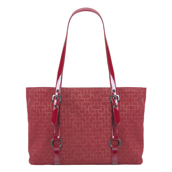 Viali Bag - Red