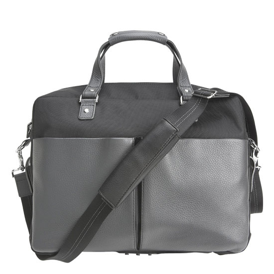 Ryder Business Case - Black/Grey