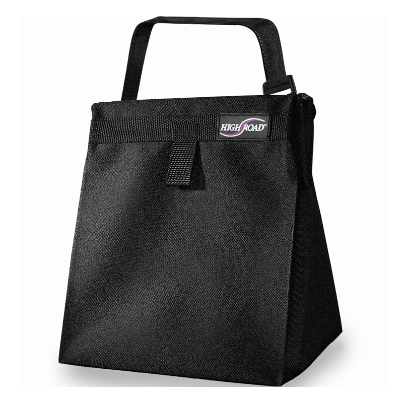TrashStash™ Litter Bag - Black