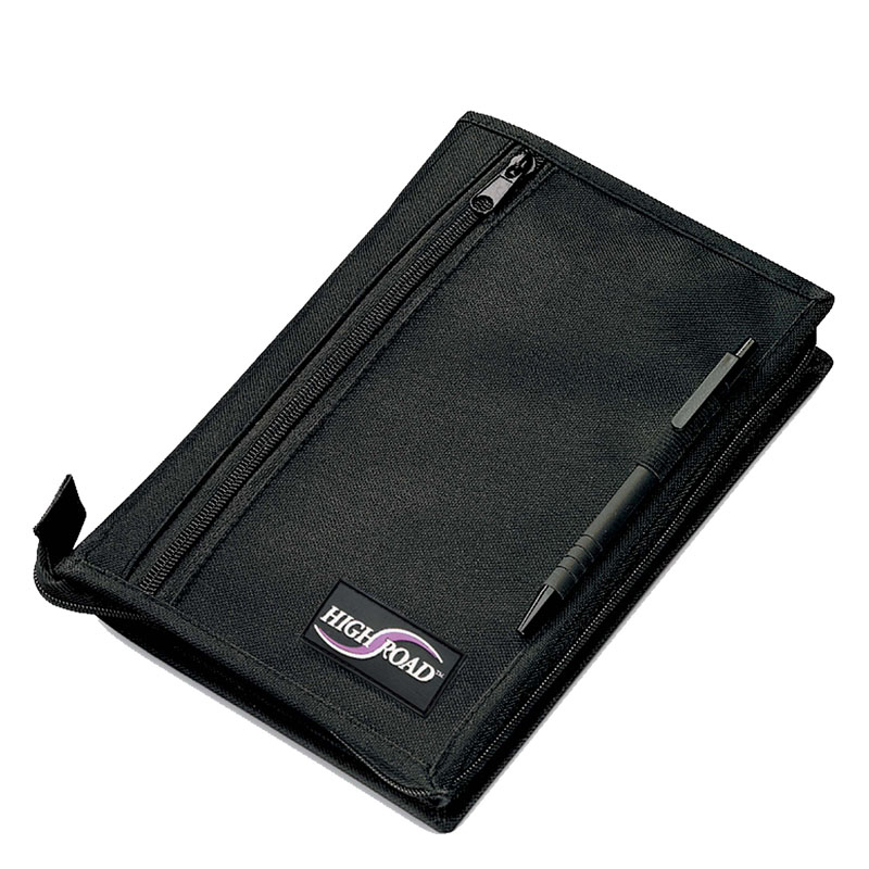 Auto Document Organizer - Black