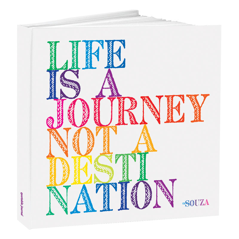 Life Is Journal