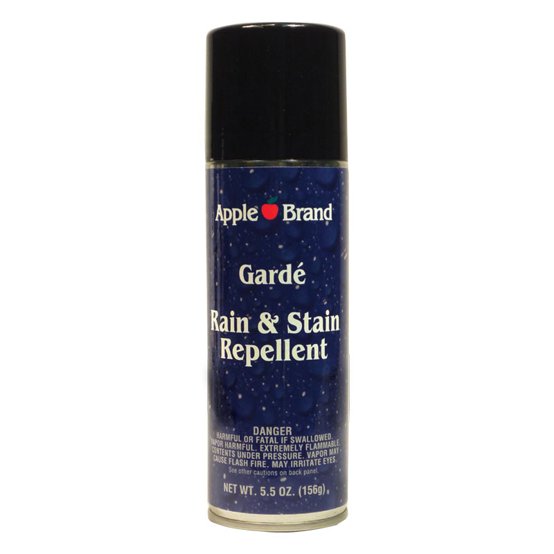 Garde' Rain & Stain Repellent 5.5 oz.