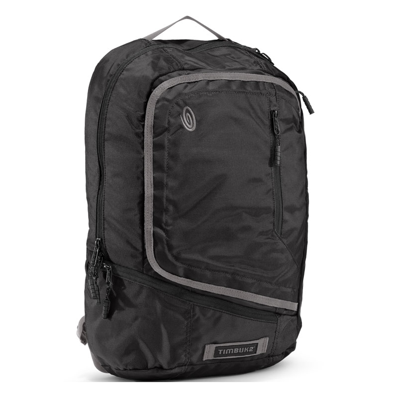 Q Backpack - Black