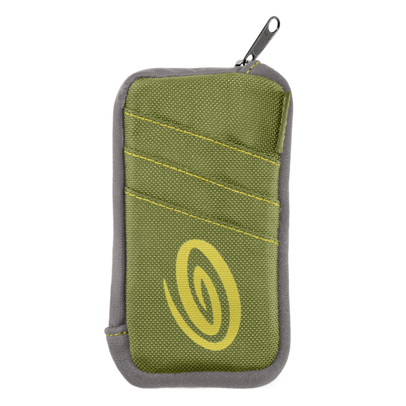 Mission Cycling Wallet - Algae Green