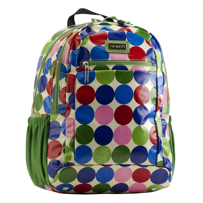 Cool Backpack - Jazz Dots