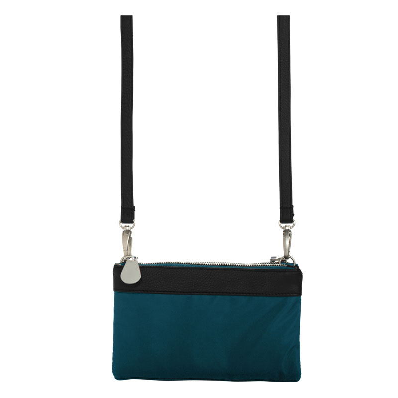 Tessa Clutch - Emerald