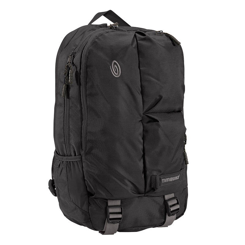 Showdown Backpack - Black