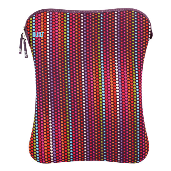 16 Inch Laptop Sleeve - Microdot