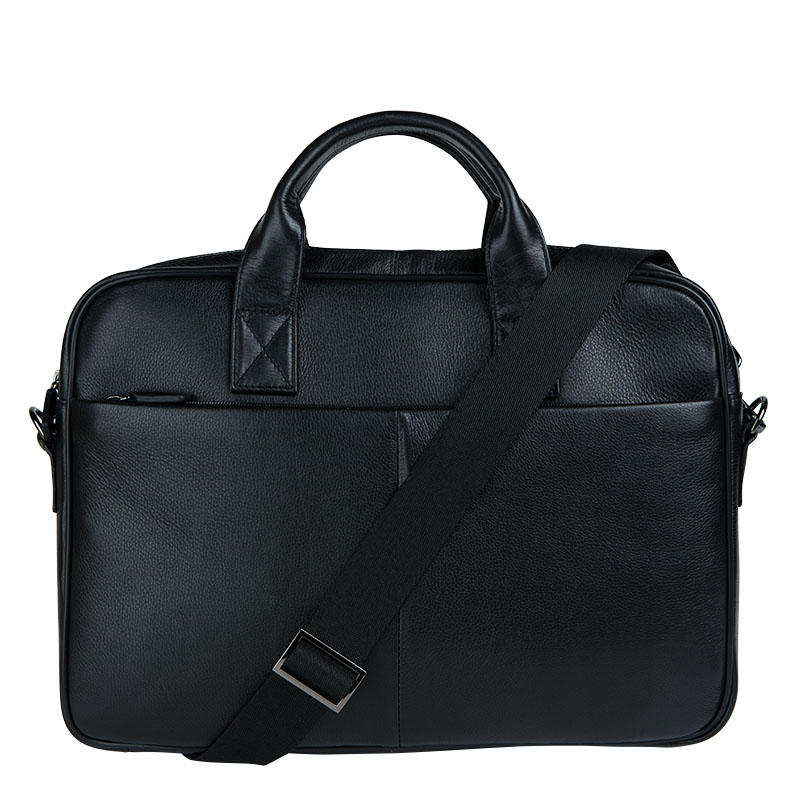 Stephen Briefcase - Black
