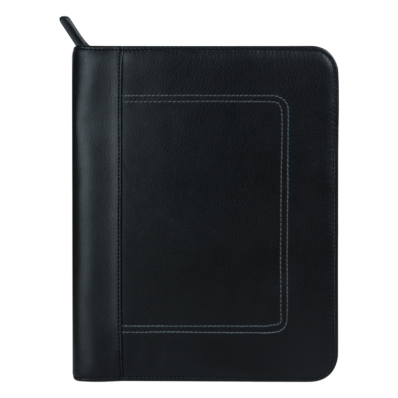 Stephen iPad Cover - Black