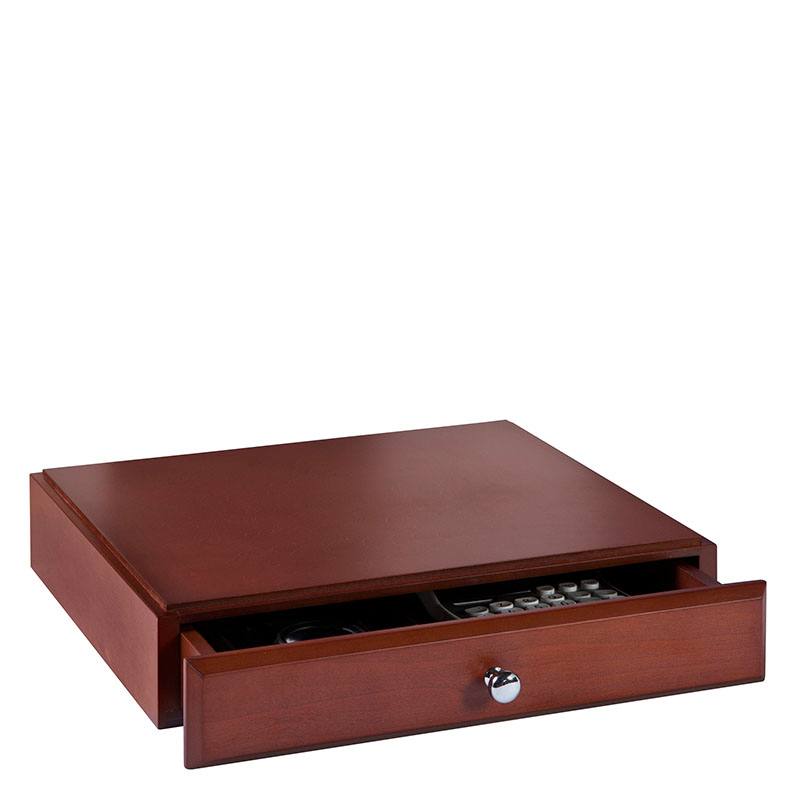 Stacking Supply Drawer - Cherry