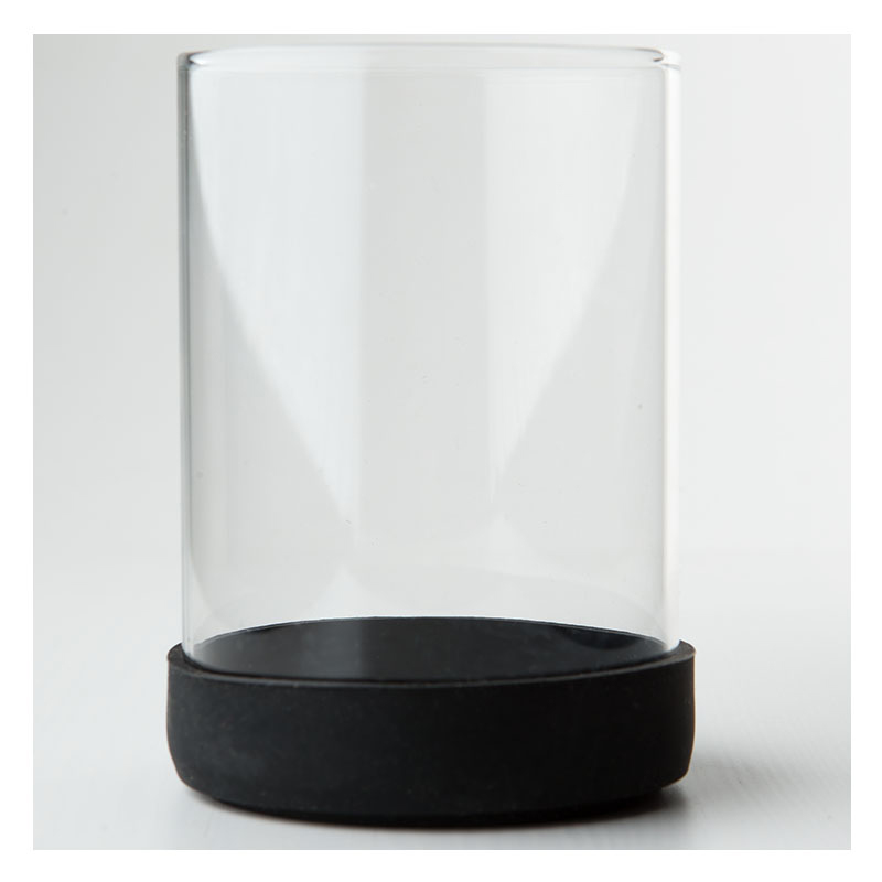 Bounce Pencil Cup - Black