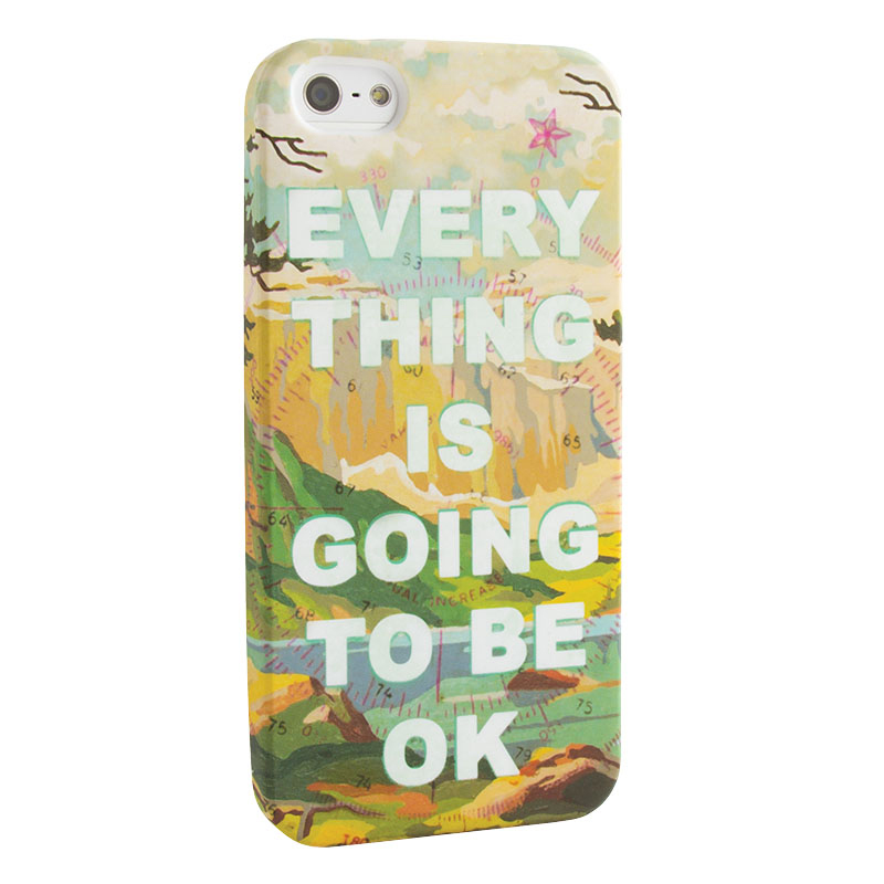 iPhone Case - Going to be OK