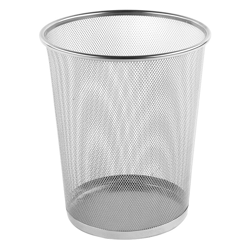 Mesh Mini Wastecan - Round