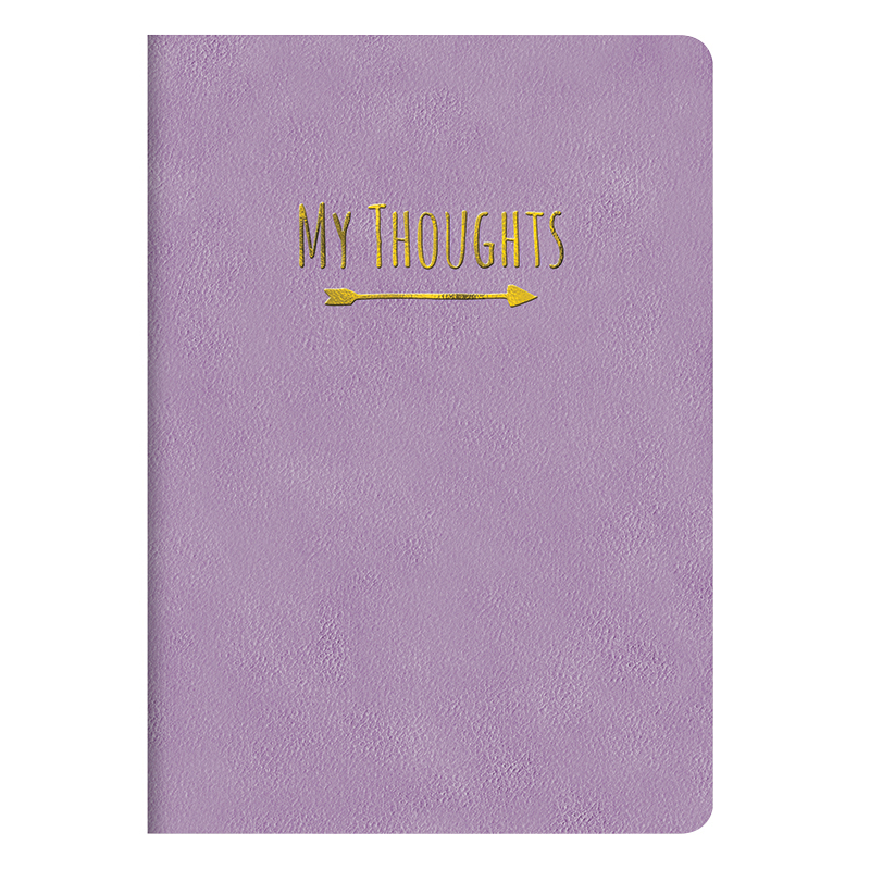 Leatheresque Journals - Potentially Purple