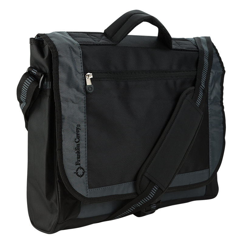 Zane Messenger Bag