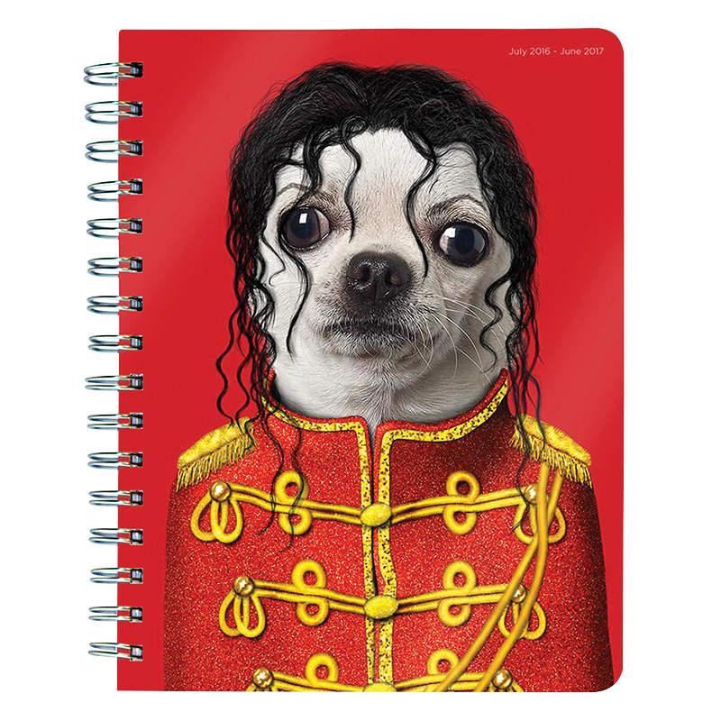 pets rock 2016 2017 academic planner franklincovey
