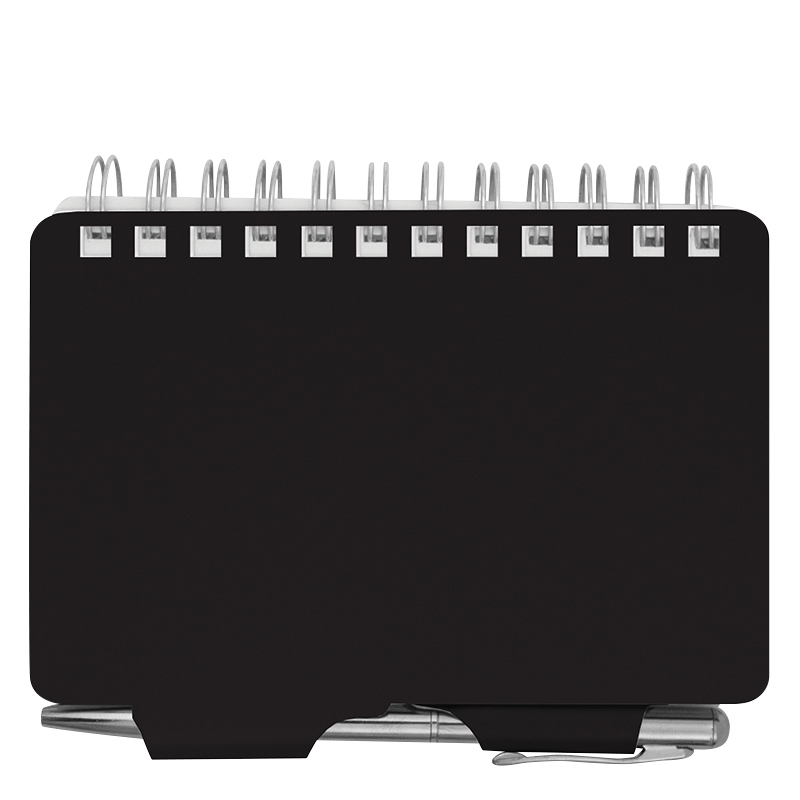 Password Book - Black