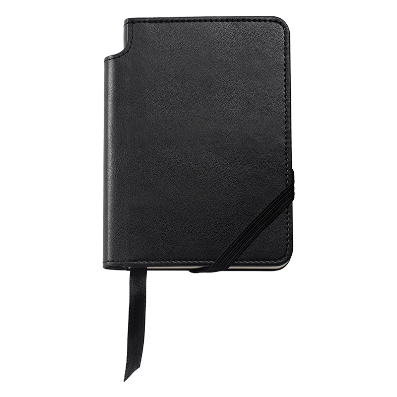 Cross Journal Small Lined - Classic Black