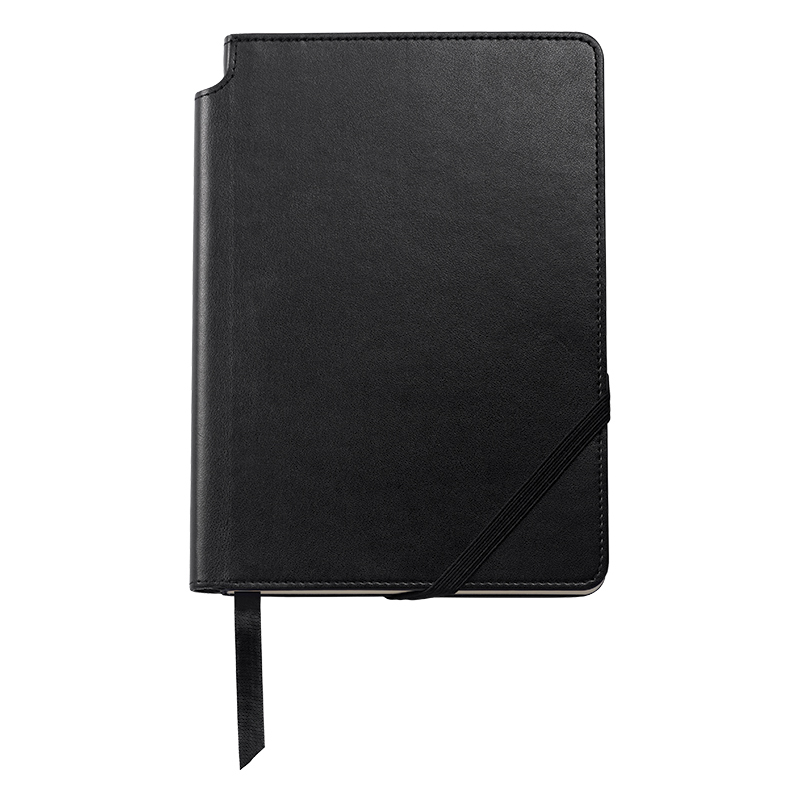 Cross Journal Medium Lined - Classic Black