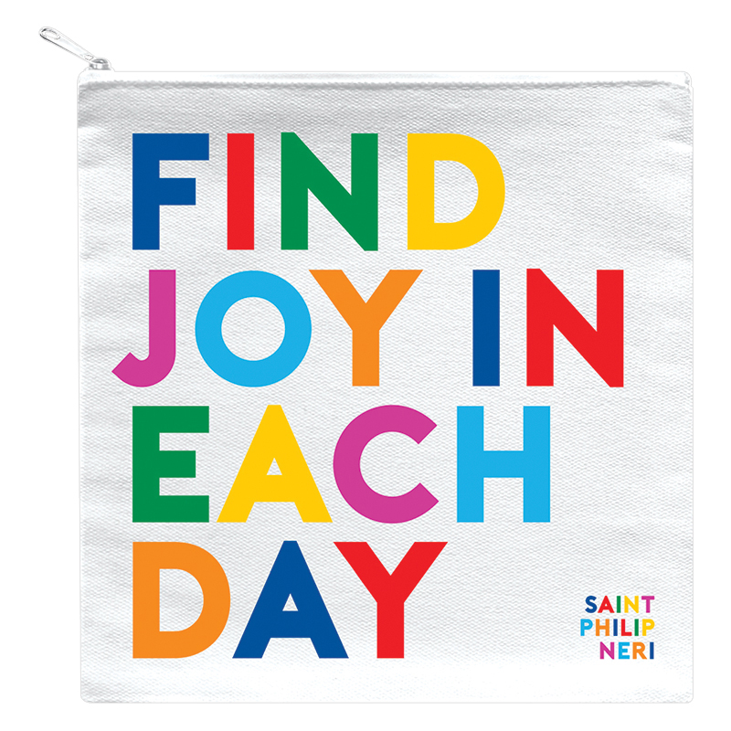 Pouch - Find Joy