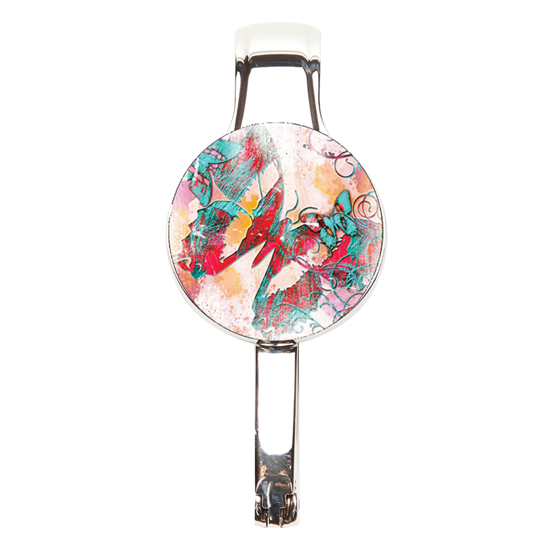 Purse Hanger - Color Butterfly
