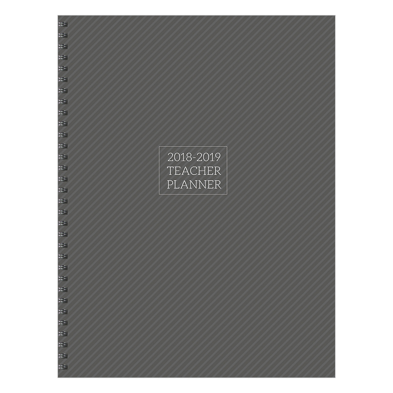Teacher Academic Year Planner - 2018/2019