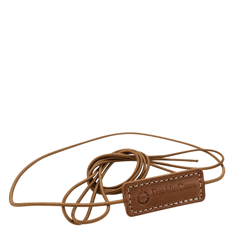 Classic Elastic Replacement - Brown