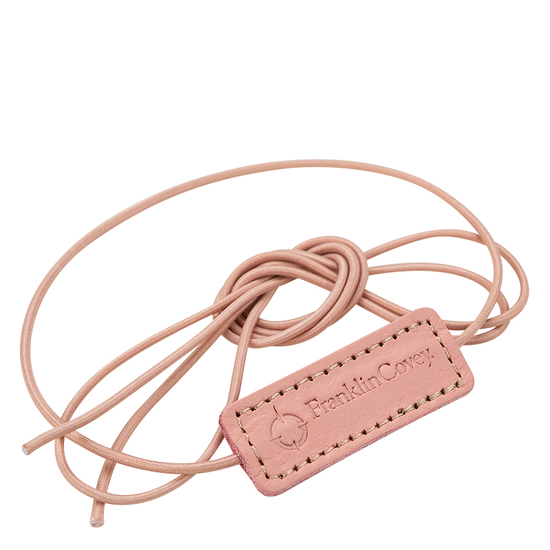 Compact Elastic Replacement - Pink