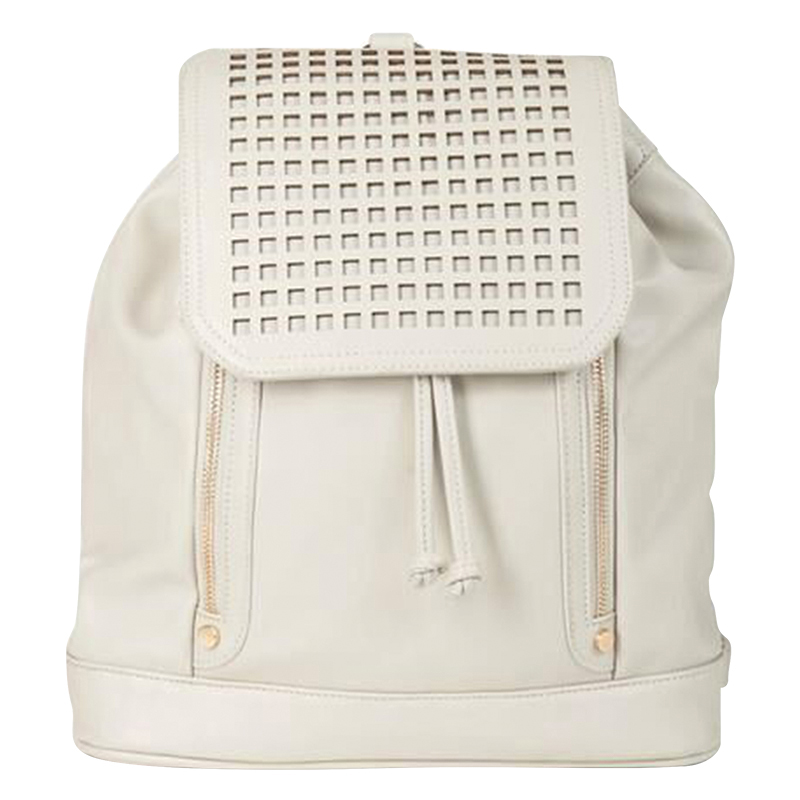 Zadie Backpack - Grey
