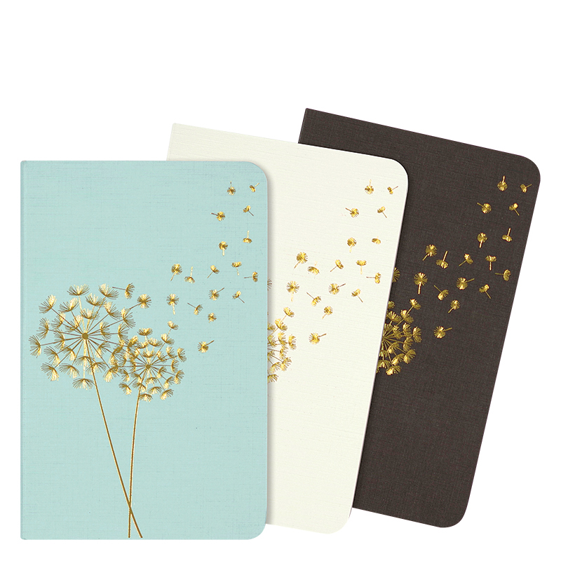 Jotter Notebooks - Dandelion Wishes