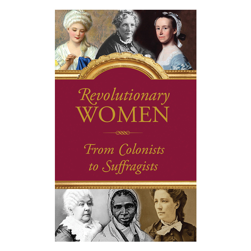 Revolutionary Women Book
