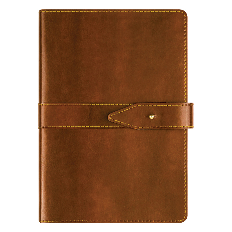 Legend Journal - Brown
