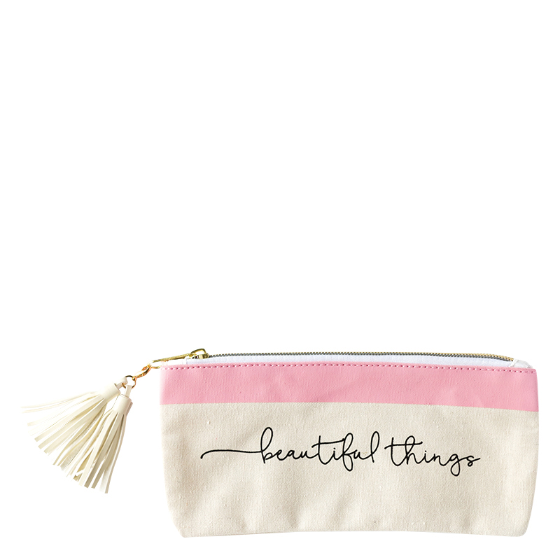 Accessory Pouch - Botanica