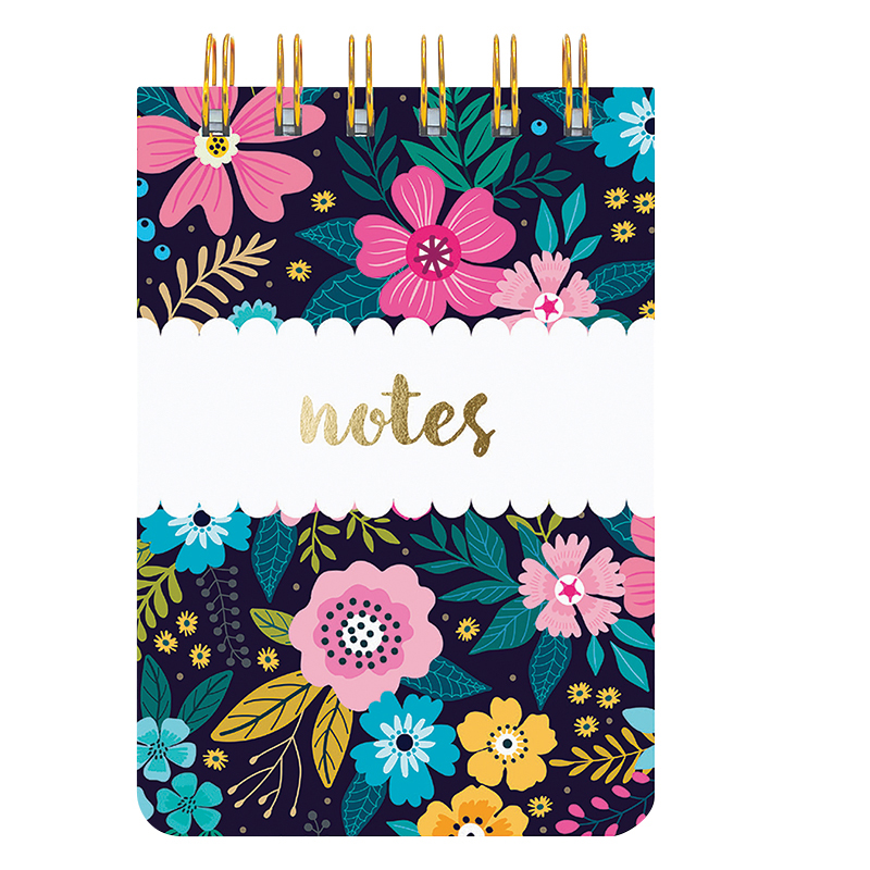 Floral Petite Notepad