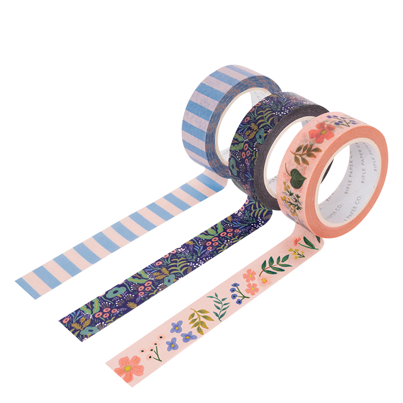 Paper Tape - Tapestry Set