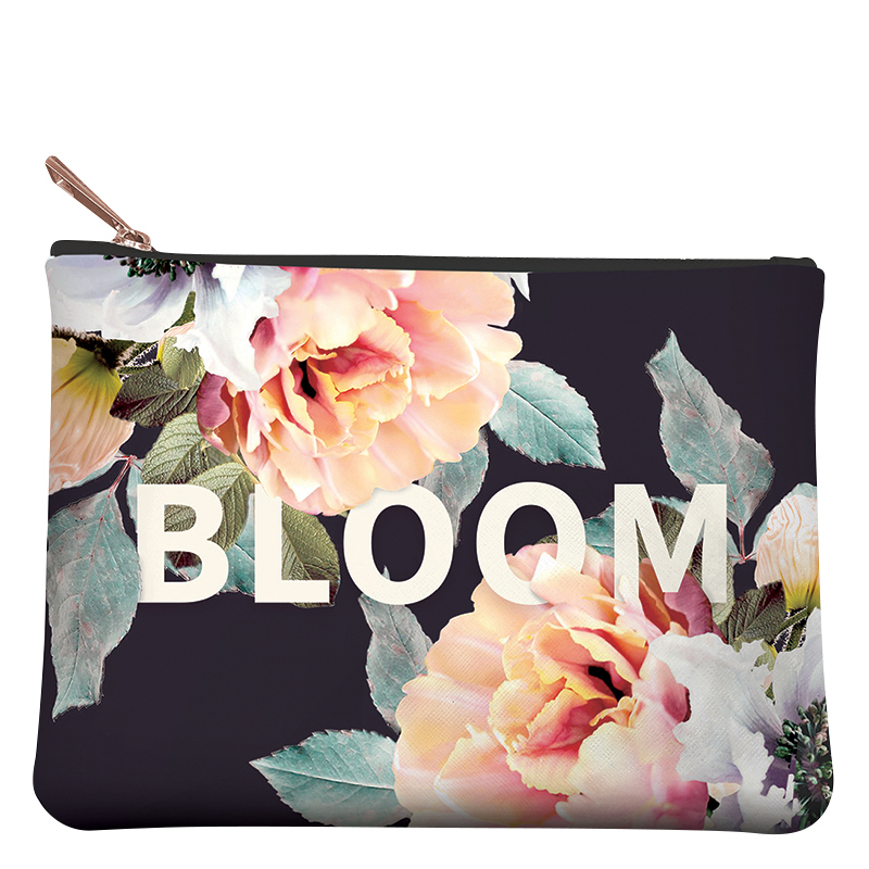 Small Pouch - Bloom
