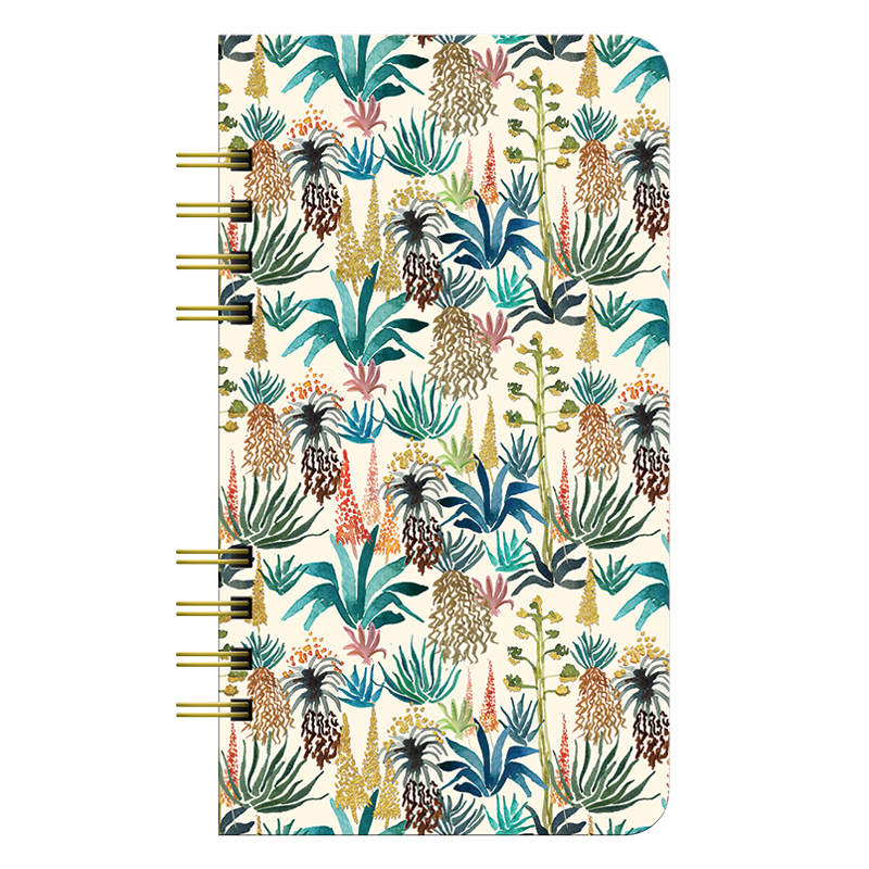 Password Book - Agave