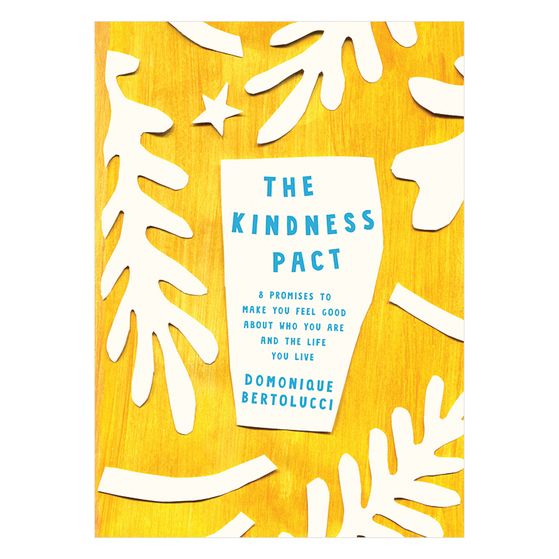 The Kindness Pact Book