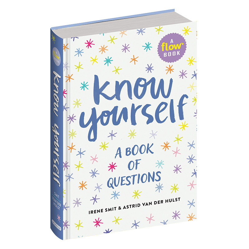 Know Yourself - A Book of Questions