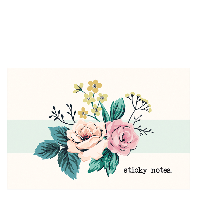 Planner Love Sticky Notes - Splendor