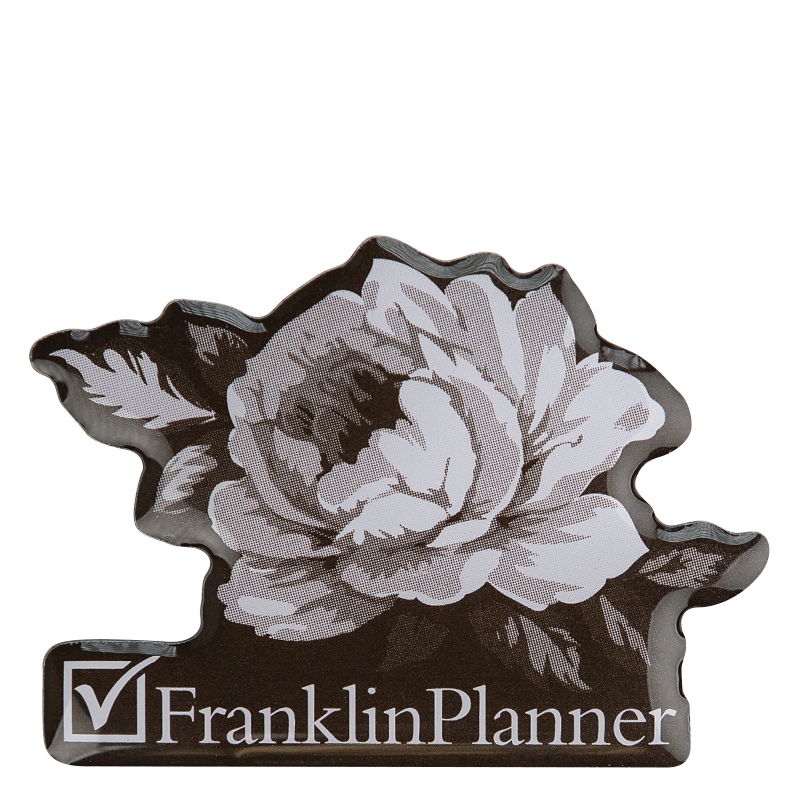 Enamel Pin - Flower
