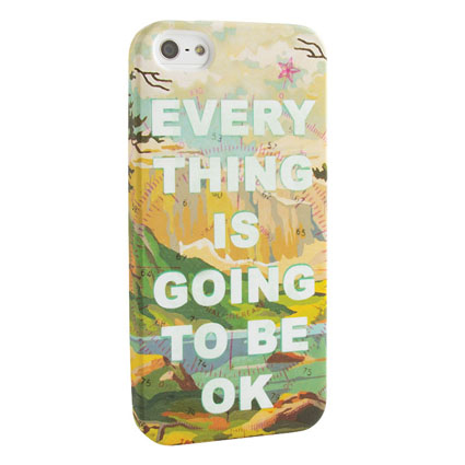 iPhone Case - Going to be OK 64061