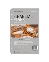Financial Plans Supplement