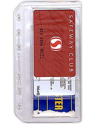 Business-Credit Card Holder - Two Pack