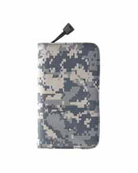 Pocket Slim Wire-bound Digi Camo Cover with Undated Planner